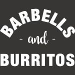 Barbells and burritos