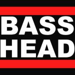 Bassnectar Bass Head