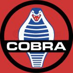 Mustang Cobra GT 350