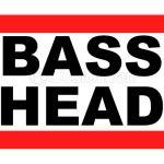 Bassnectar Bass Head