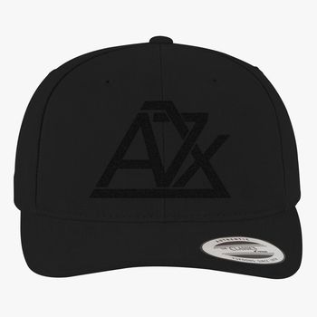 b33529102 Avenged Sevenfold Brushed Cotton Twill Hat (Embroidered) - Hatsline.com