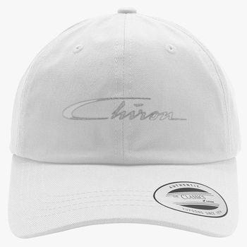 ea4f004a Chiron Logo Cotton Twill Hat (Embroidered) | Hatsline.com