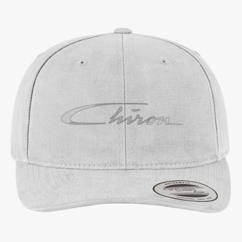 5b7ae022 Chiron Logo Brushed Cotton Twill Hat (Embroidered) | Hatsline.com