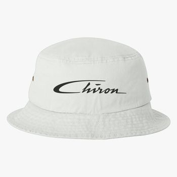 7b59445d Chiron Logo Bucket Hat (Embroidered) | Hatsline.com