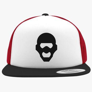 team fortress 2 spy logo foam trucker hat hatsline com team fortress 2 spy logo foam trucker hat hatsline com