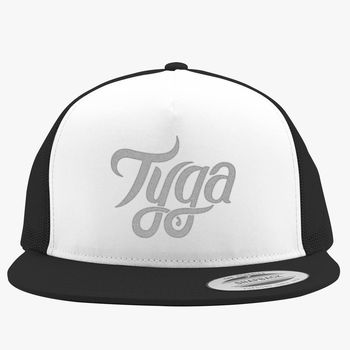 5083cb4ff Tyga Trucker Hat (Embroidered) - Hatsline.com
