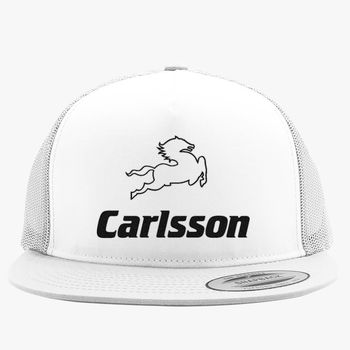 60b5671afea4f Carlsson Mercedes Trucker Hat (Embroidered)