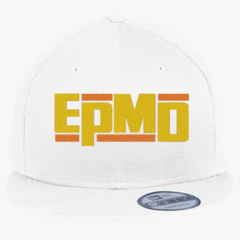 a29801b15 EPMD New Era Snapback Cap (Embroidered) - Hatsline.com