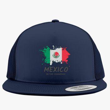 ee3f19f450846 Fifa World Cup 2018 Mexico Trucker Hat - Hatsline.com