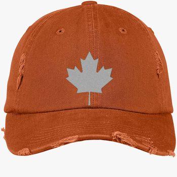 Maple Leaf Twill COTTON
