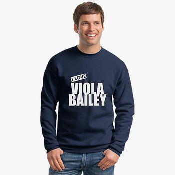 Baily viola Viola Bailey