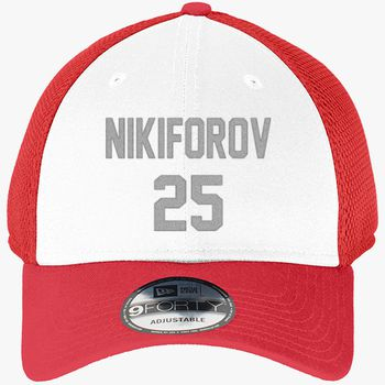 Yuri On Ice Mesh Back Adjustable Snapback Cap Trucker Hat
