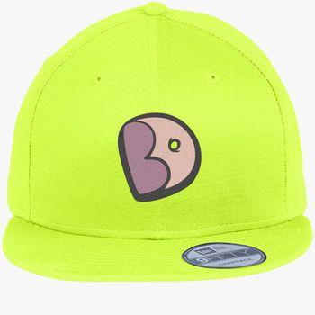 526861018024b Steven Big Donut New Era Snapback Cap (Embroidered)