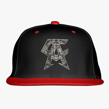899beaa876126 Canelo Alvarez Logo Snapback Hat