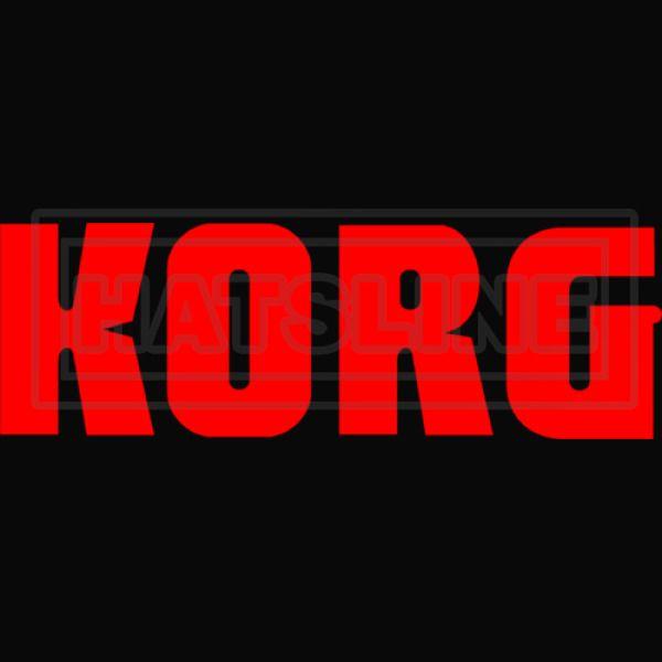 Korg Logo Foam Trucker Hat Hatsline Com