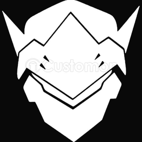 Genji Symbol New Era Snapback Cap (Embroidered)  eccd633d73fa
