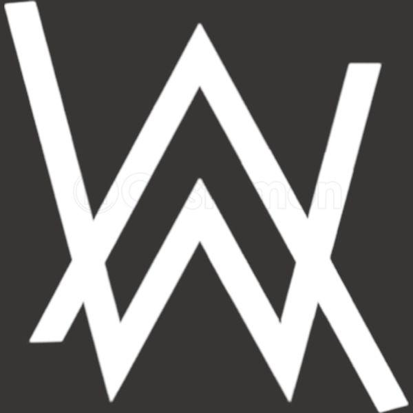 Alan Walker Logo Knit Beanie Hatsline Com