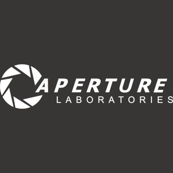 Aperture Science Labs Trucker Hat (Embroidered) | Hatsline com