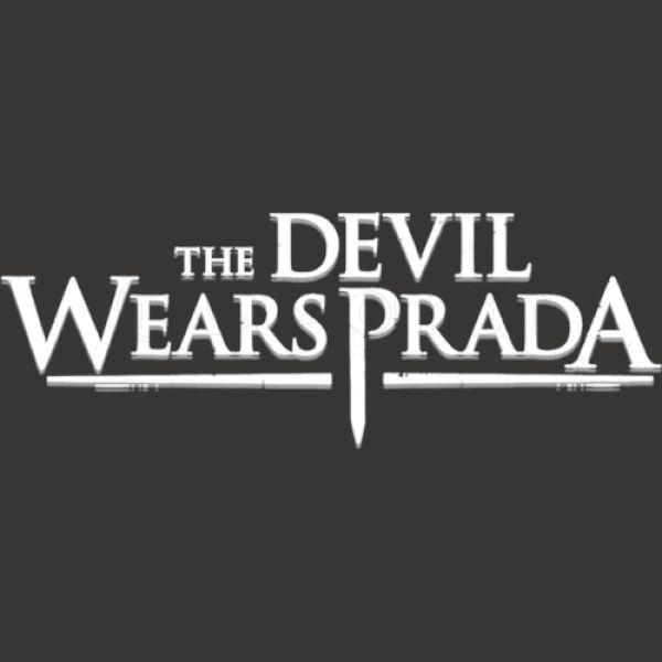 0a85d5ce3f8 The Devil Wears Prada Logo Cotton Twill Hat ...
