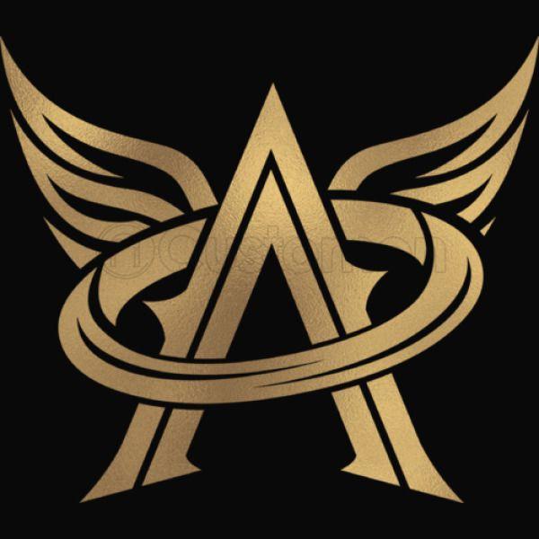 236ff4726cb Arcangel Logo Snapback Hat ...