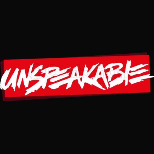 Unspeakable Youth T Shirt Hatsline Com