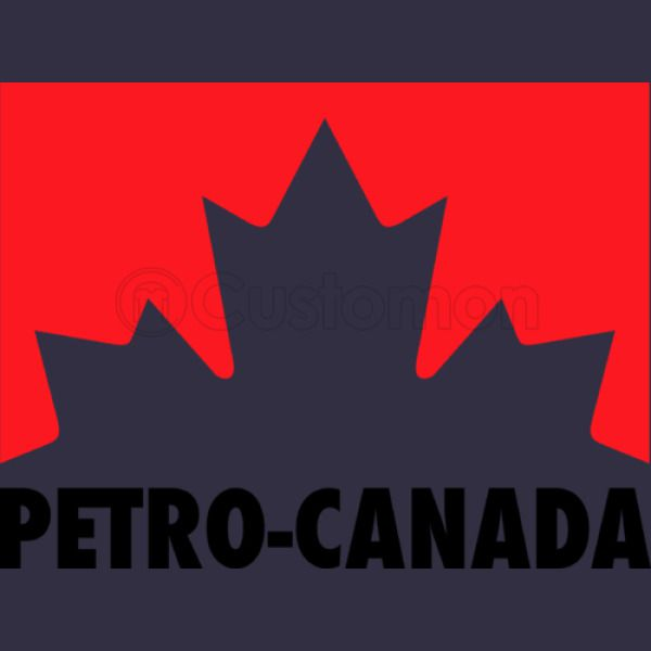 3618a6f8ae6 Petro Canada Flag Knit Pom Cap - Embroidery ...