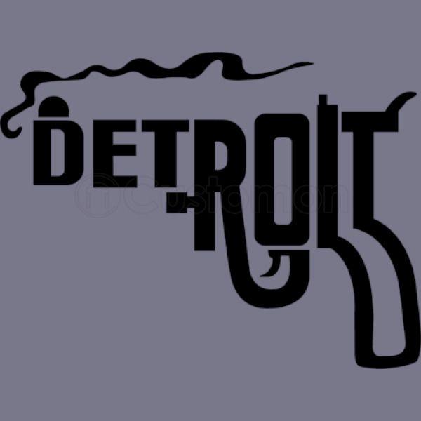 Detroit Smoking Gun Knit Pom Cap Hatslinecom
