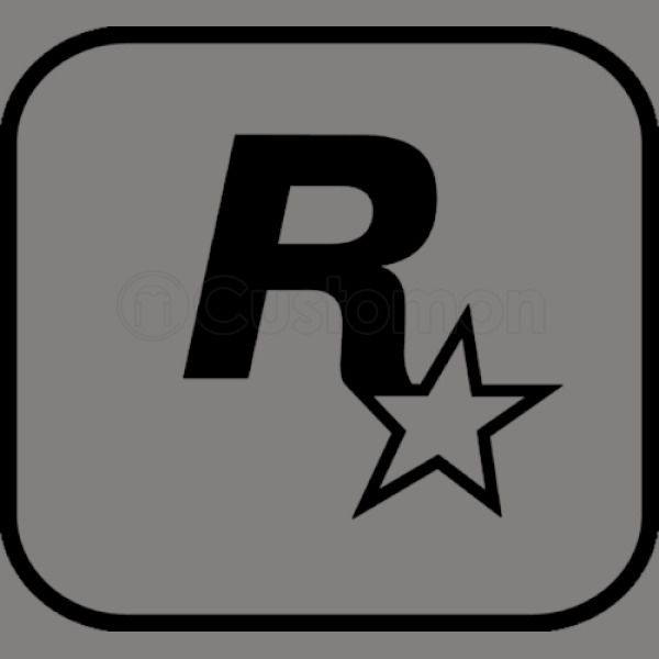 Rockstar Games Camouflage Cotton Twill Cap (Embroidered
