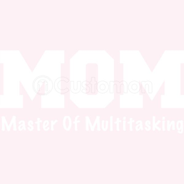 ec10a43f1caaa Master of Multitasking MOTHER Retro Trucker Hat (Embroidered ...