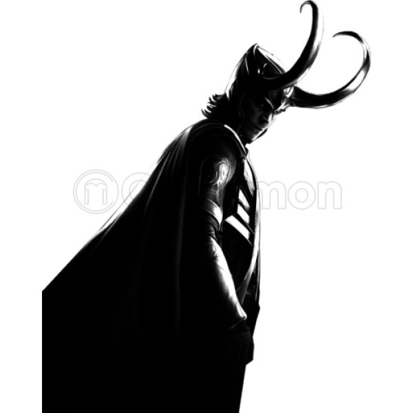 Loki The Avengers Movie Tom Hiddleston Bucket Hat ... bc3a811e5e1