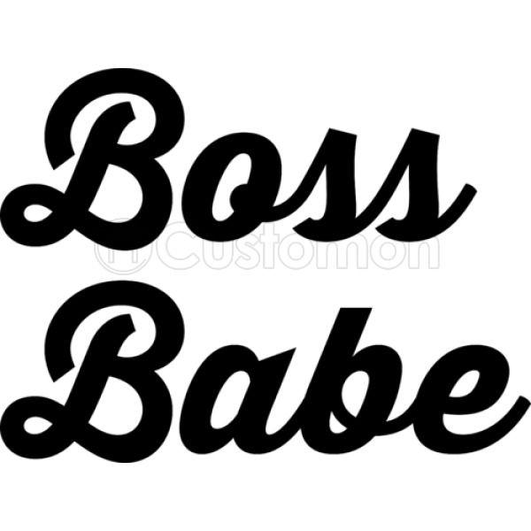 Boss Babe Trucker Hat Embroidered Hatsline Com