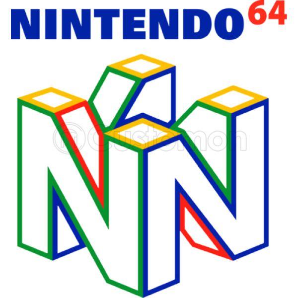 Nintendo 64 Trucker Hat Hatsline