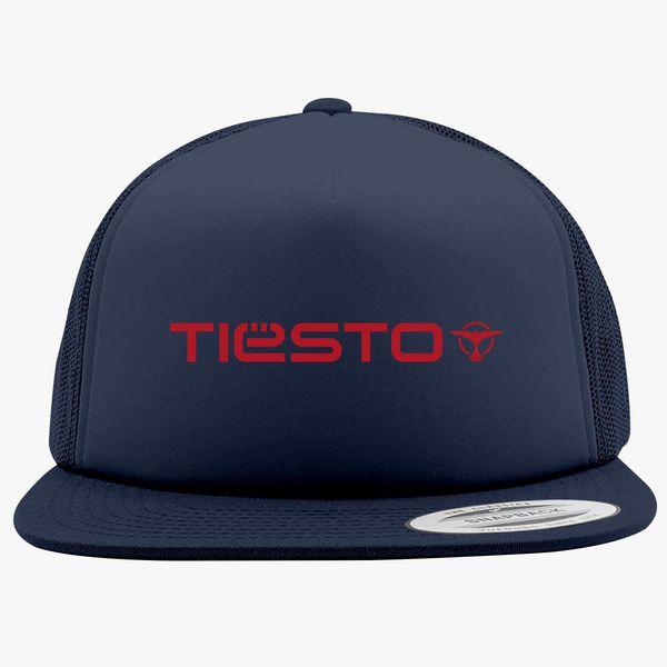 Dj Tiesto Foam Trucker Hat  c8103493ccd