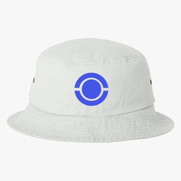 275a60bd6a2b9 Ash Hat Logo Bucket Hat