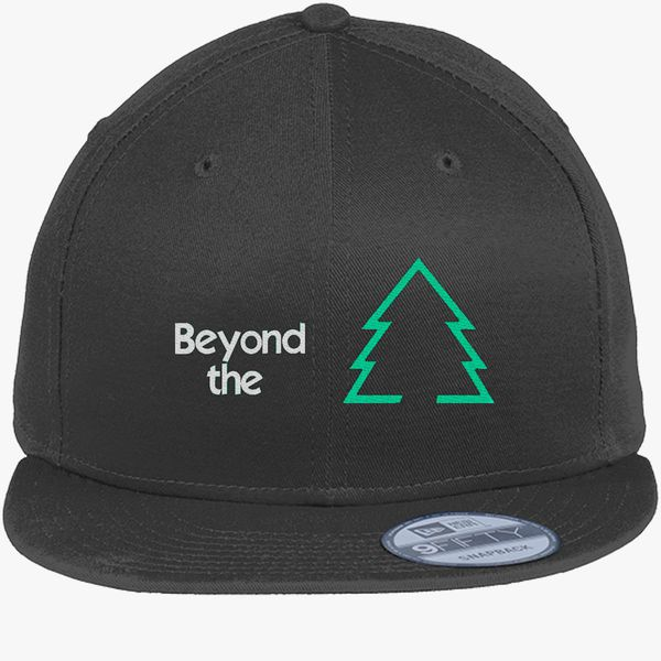 c5c58e33352f5 Beyond The Sugar Pine 7 New Era Snapback Cap (Embroidered ...
