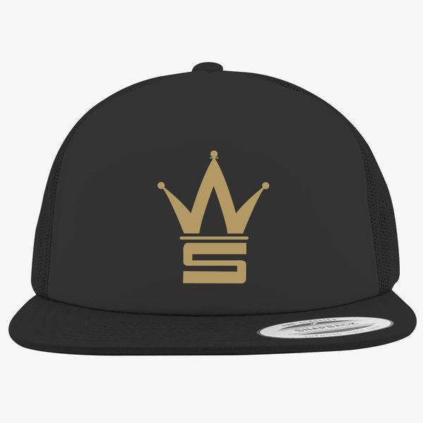 5181bb29522 World Star HipHop Foam Trucker Hat