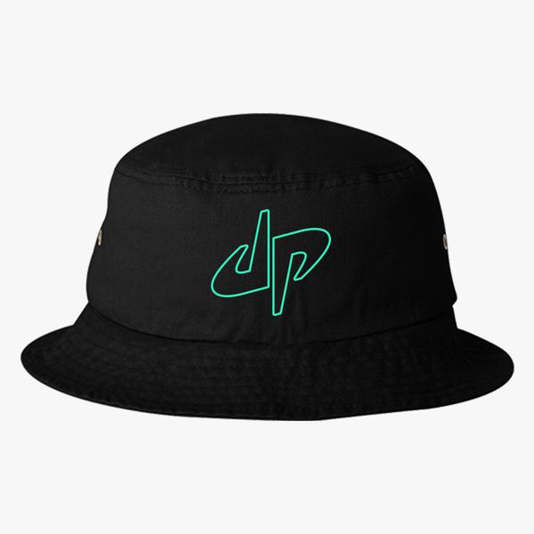 a51688c06d4 Dude Perfect Bucket Hat - Embroidery Change style