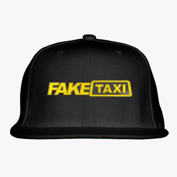 Fake taxi 3