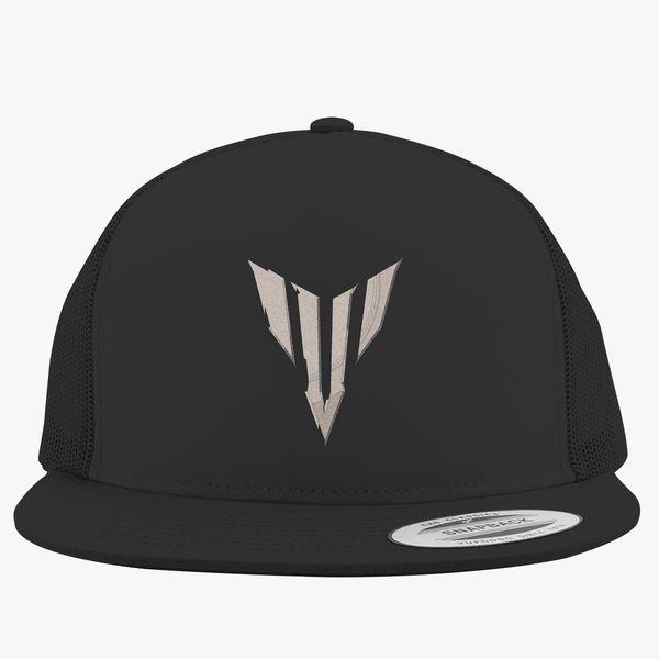 Yamaha MT Logo Trucker Hat - Embroidery +more 6d699018d8a5