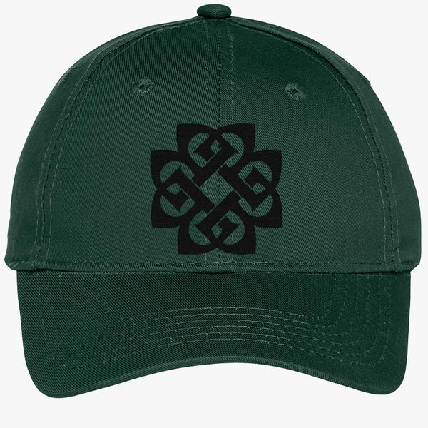 fe50f8c912b Breaking Benjamin Youth Six-Panel Twill Cap - Embroidery +more