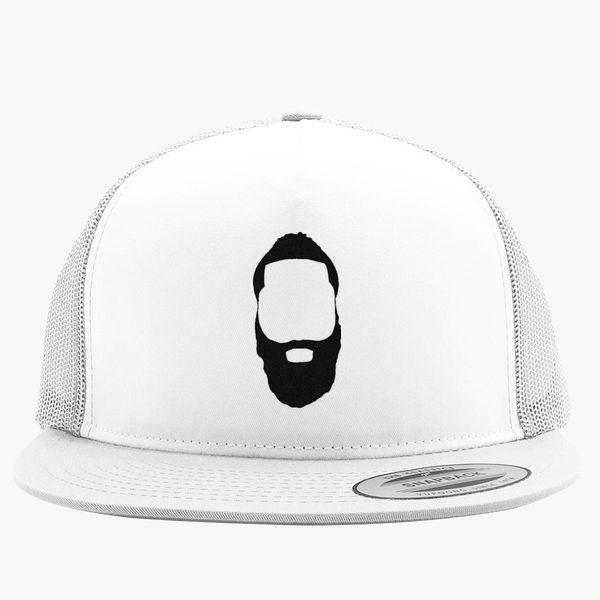 0058c1001bb Fear The Beard FTB Trucker Hat (Embroidered) | Hatsline.com