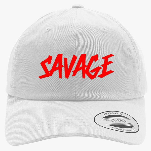 Savage Martinez Twins Cotton Twill Hat - Embroidery +more 6e9ef68713df