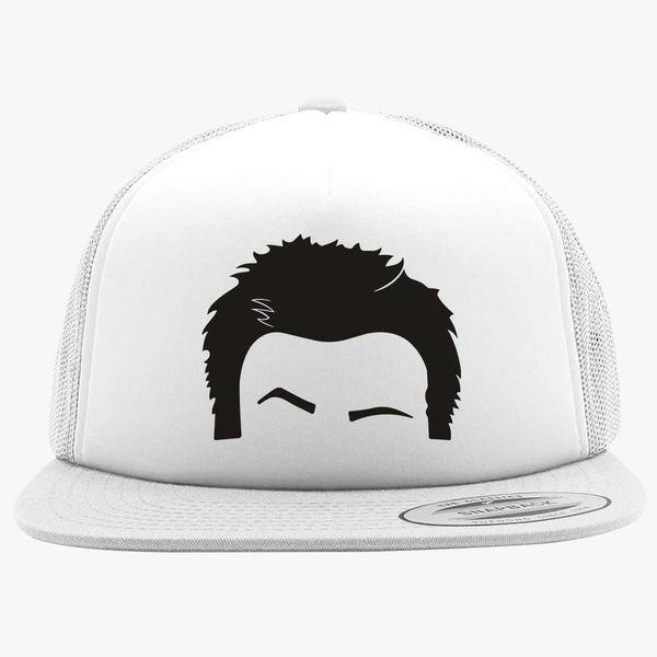 22438323 Philip Defranco Foam Trucker Hat | Hatsline.com