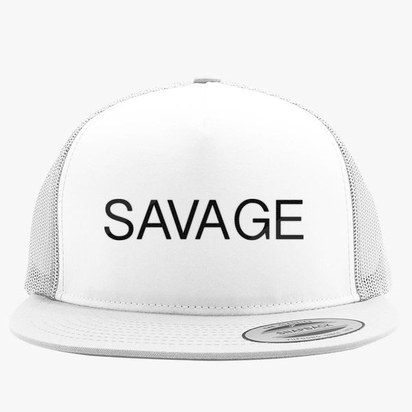 Savage Martinez Twins Trucker Hat - Embroidery +more 1d51e3a1ea10