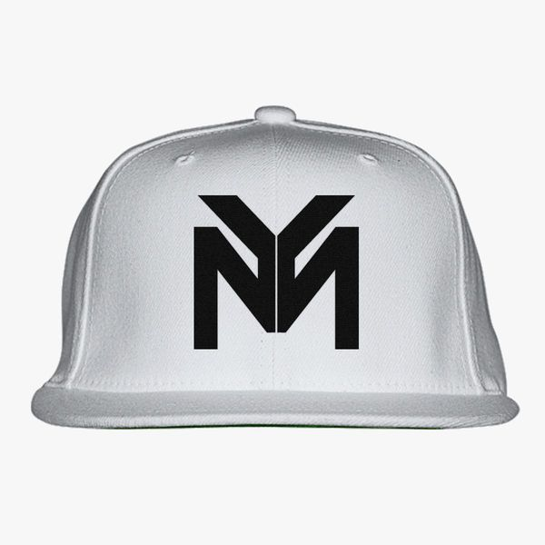 Young Money Snapback Hat - Embroidery +more 72faf159ff8