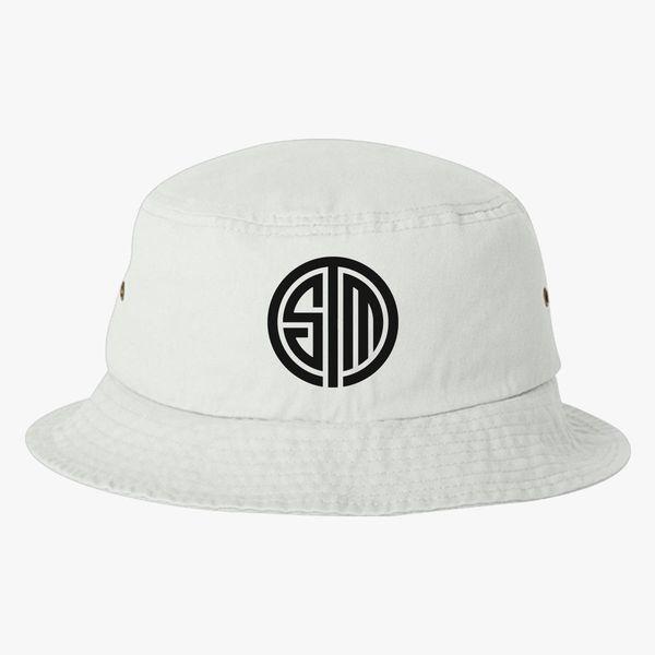 tsm team solomid logo Bucket Hat - Embroidery +more 2ac87e516b3