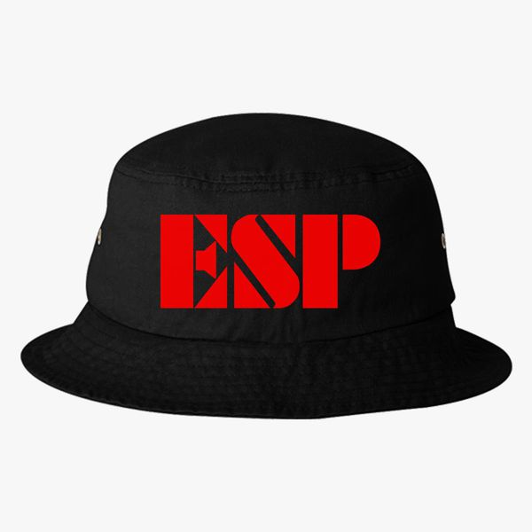 ESP Guitars Bucket Hat  3f4480f3d0d