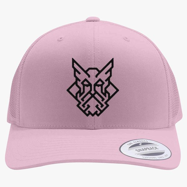 e862bb78eed79 viking Retro Trucker Hat - Embroidery +more