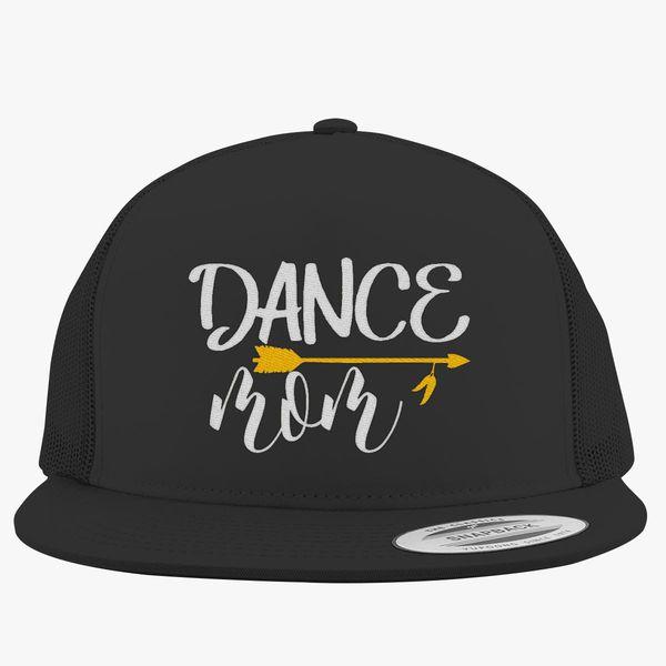 1bdf02754832f Dance Mom Trucker Hat (Embroidered)