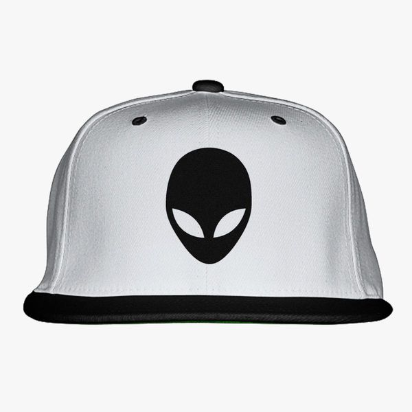 We are all Alien! Snapback Hat - Embroidery +more 24c43b9bff5